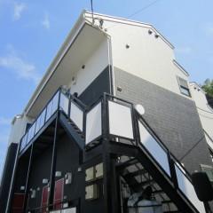 横浜市金沢区(京急富岡)