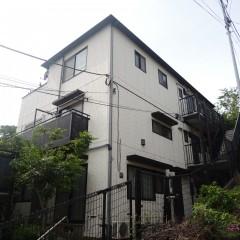 横浜市鶴見区(生麦)