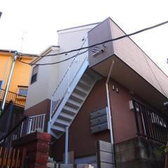 横浜市神奈川区(三ツ沢下町)