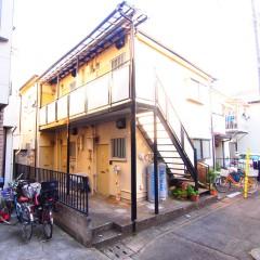 川崎市(稲田堤)
