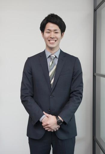 主任 中島 慶太