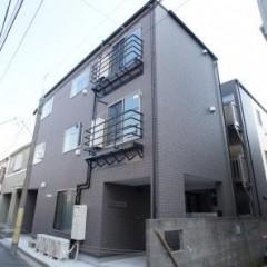 横浜市南区(蒔田)
