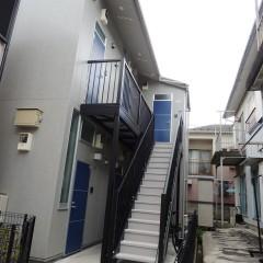 横浜市金沢区(金沢文庫)