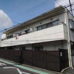 横浜市磯子区(杉田)