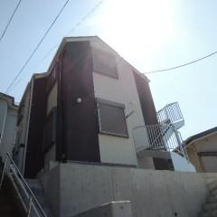 横浜市旭区(西谷)