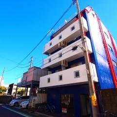 横須賀市(横須賀中央)