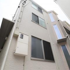 横浜市神奈川区(大口A棟)